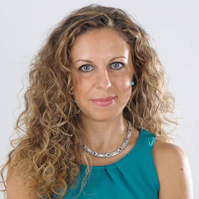 Cristina Córdoba Hernández