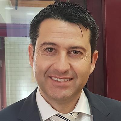 Martin García Gómez